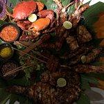 Фотография Paon International Restaurant