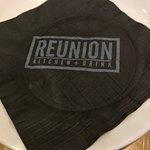 Foto de Reunion Kitchen + Drink