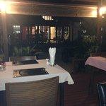 Photo of Cabana Garden Restaurant