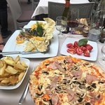 Foto de Shelter Ristorante and Pizzeria