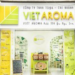 Viet Aroma is the place where you can buy sweet traditional souvenirs for your family and friend