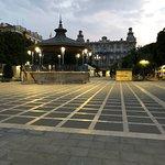 Foto de Plaza Pombo