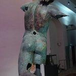 Foto de Museo del Satiro Danzante