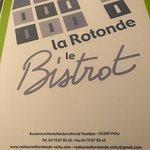 Bild från La Rotonde