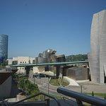 Valokuva: Guggenheim Museum Bilbao