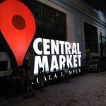 Photo of Central Market Kuala Lumpur