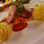 Restaurant Schloss Niederweisの写真