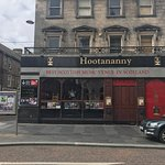 Photo de Hootananny Inverness