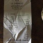 Photo of Restaurant Le Caribean