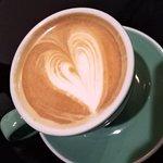 ภาพถ่ายของ The Company Coffee