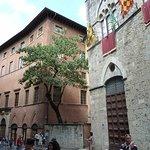 Fotografia de Palazzo Chigi Saracini