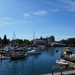 Inner Harbour Photo