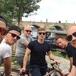 Photo of Praha Bike -  Bicycle Tours & Rentals