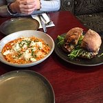 Foto de Andre's Cucina and Polenta Bar