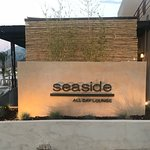 Photo of Seaside all day lounge