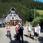 Photo de Gasthof Untere Muhle