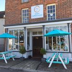 Welcome to Janes Coffee corner, You will see us from the main A148 between Kings Lynn and Cromer