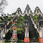 Photo of Lempuyang Temple