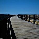 Foto de Alvor Boardwalk
