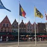 Foto de Historic Centre of Brugge
