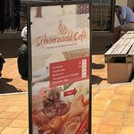 Foto van Schwarzwald Cafe