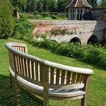 Kentwell Hall - Please take a seat