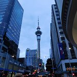 Photo of Sky Tower