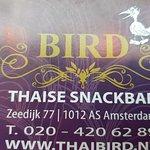 Foto de Thaise Snackbar Bird
