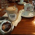 The best coffee icrcream ever