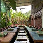صورة فوتوغرافية لـ Banana Tree Restaurant