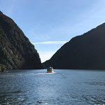 Photo of Milford Sound