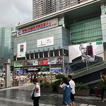 Photo of Huaqiang North Road Commercial District