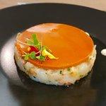 Foto van Restaurante Toque