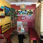 Frita's Cuban Burger Cafe Foto