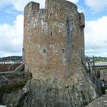 Foto de St Aubin's Fort