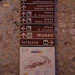 Zdjęcie Borgo Medievale di Civitella del Tronto