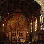 Foto de Basílica do Sangue Sagrado