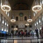 Foto de Royal Palace Amsterdam