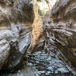 Photo of Avakas Gorge