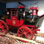 Foto The Postal Museum