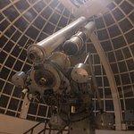 A big telescope