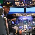 Φωτογραφία: Flight Experience