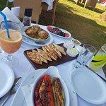 Photo of Kyano Beach Restaurant