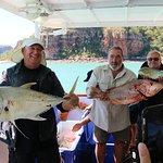 Foto de Eco Abrolhos - Day Tours