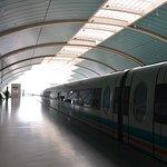 Photo of Maglev Transportation