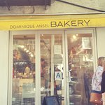 Foto de Dominique Ansel Bakery