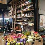Adelaide Central Market resmi