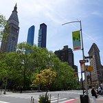 Photo of Madison Square Park