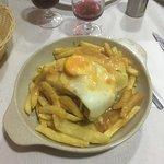 Foto de Lameiras Barbecue and Portuguese food
