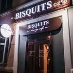 Bisquits cafe